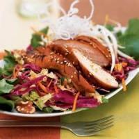 Poultry - Chicken Salad -  Asian Chicken Salad