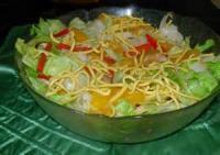 Poultry - Chicken Salad -  Oriental Chicken Salad