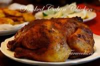 Poultry - Cuban Chicken Adobo