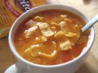 Poultry - Cliff's Taco Soup