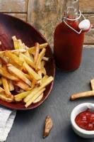 Preserving - Ketchup -  Tomato Ketchup
