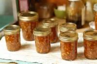 Preserving - Lemon Marmalade