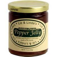 Preserving - Jelly -  Pecan Jelly