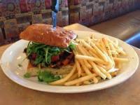 Poultry - Southwest Gobble Burgers