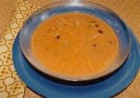 Poultry - Turkey Soup -  Gobbler Soup