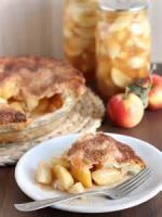 Preserving - Apple Pie Filling By Deborah