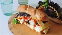 Poultry - Turkey Sandwich -  Turkey Burgers