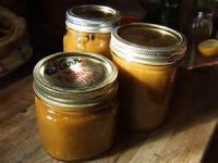 Preserving - Butter -  Pumpkin Butter By Mai