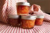 Preserving - Ginger Marmalade