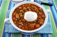 Poultry - Pumpkin Chili