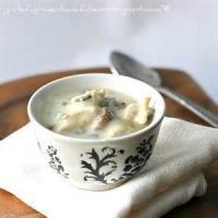 Poultry - Turkey Soup -  Turkey And Wild Rice Soup