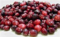 Preserving - Conserve -  Cranberry Conserve
