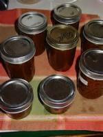 Preserving - Pumpkin Butter