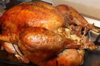 Poultry - Turkey -  Good Eats Turkey