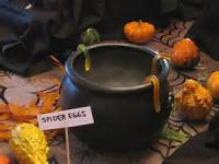 Poultry - Turkey Soup -  Witches Brew