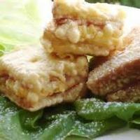 Poultry - Monte Cristo Sandwiches By Debbie S