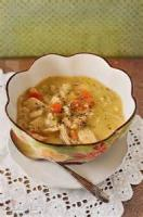 Poultry - Turkey Soup