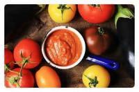 Preserving - Smoky Tomato Ketchup
