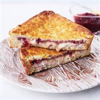 Poultry - Monte Cristo Sandwiches
