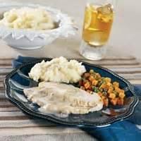 Poultry - Turkey -  Herbed Turkey Breast