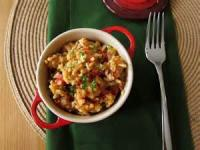 Rice - Entree -  Lentil And Spanish Rice