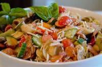 Rice - Antipasto Rice Salad