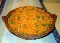 Rice - Arroz Con Pollo By Risa G