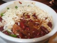 Rice - Red Beans And Rice