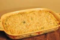 Rice - Casserole -  Aunt Julie's Rice