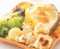 Rice - Crab-wild Rice Salad