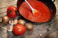 Pressurecooker - Homemade Pizza Sauce