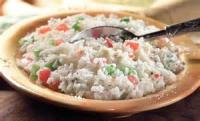 Rice - Pizza Rice Salad