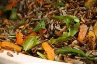 Rice - Salad -  Wild Rice Salad