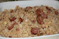 Rice - Sausage And Rice