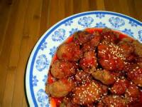 Pressurecooker - Sweet And Sour Shortribs
