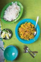 Rice - Salad -  Balinese Rice Salad