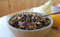 Rice - Cherry Rice Pilaf