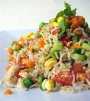 Rice - Rice Salad