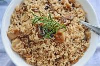 Rice - Side -  Consomme Rice