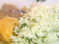 Rice - Side -  Herbed Basmati Rice