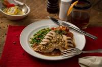 Rice - Entree -  Wild Rice And Chicken Breasts
