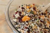 Rice - Mandarin Rice Salad