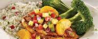 Rice - Pilaf -  Jasmine Rice Pilaf With Mustard Seeds
