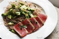 Rice - Seafood -  Rice And Tuna