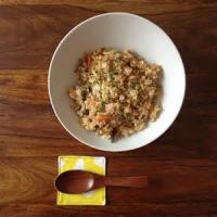 Rice - Quick Lunch