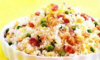 Rice - Yangchow Fried Rice