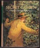 The Secret Garden - Chapter VII - THE KEY TO THE GARDEN