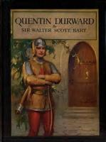 Quentin Durward - Chapter V - THE MAN AT ARMS