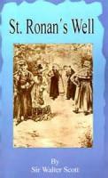 St. Ronan's Well - Volume I - GLOSSARY
