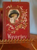 Waverley, Or 'tis Sixty Years Hence - Volume II - Chapter XII - THE MYSTERY BEGINS TO BE CLEARED UP